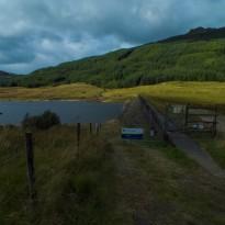 Coll Dam